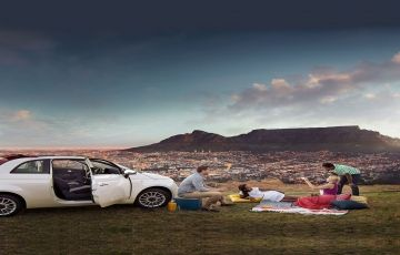 Self Drive South Africa Tour Packages