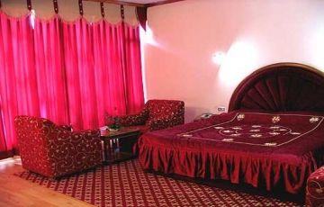 Shimla Manali Solang Kullu Kasol Honeymoon Package