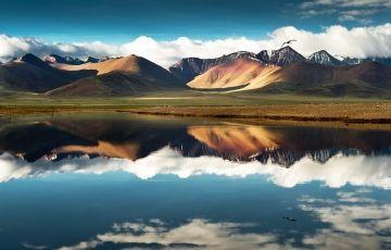 Leh Ladakh Tour From By Air Pune / Mumbai