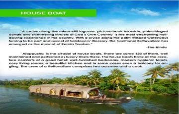 Kerala Holiday Package