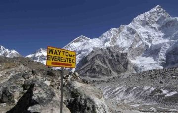 Everest Base Camp Trek (15N/16D)
