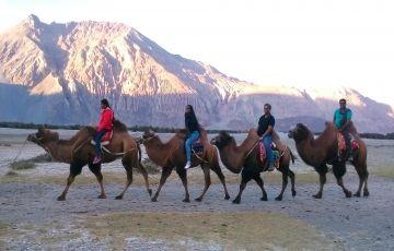 4Nights / 5days. Ladakh Package