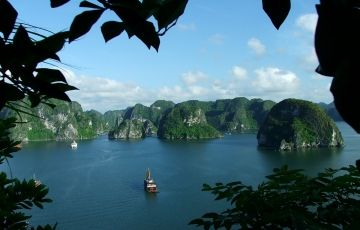 Amazing Vietnam Discovery Package 13 Days 12 Nites
