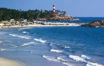Discover South Kerala And Tamilnadu Tour