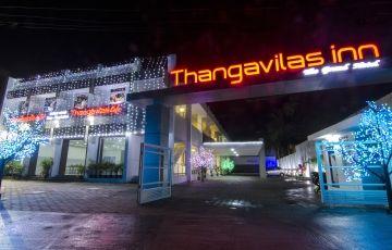 Hotel Thangavilas Inn - The Grand Hotel