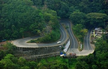 Adventurous Wayanad Package