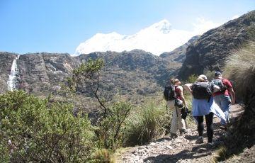Lake 69 - Cordillera Blanca Tour