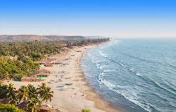 Atlanta Beach Resort Goa