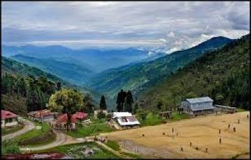 Bagdogra Darjeeling Tours
