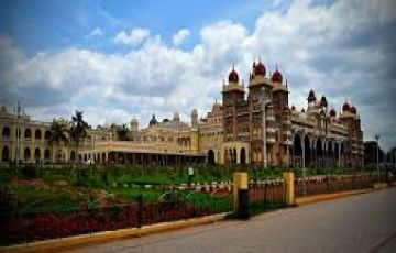 Bangalore Hassan Mysore Vacations