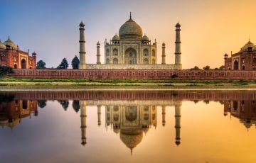 wonderful  Agra