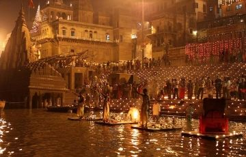 Varanasi Packages For 2 Night/3 Days