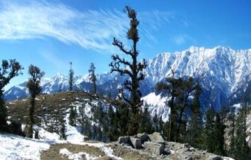 Romantic Hills of Himachal Pradesh Tour