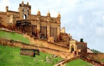 Best India Golden Triangle Tour