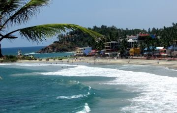 Best of Indian Beaches Tour
