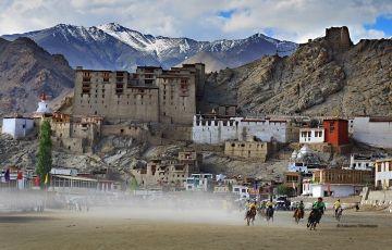Best of Leh Ladakh