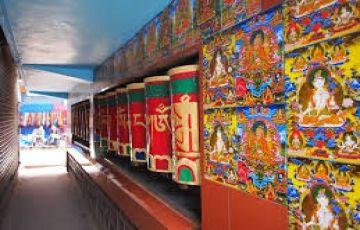 Dharamshala - Dalhousie Amazing Tour Package