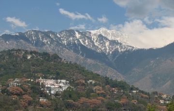 Dharamshala Tour for 3 Nights / 4 Days