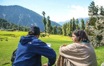 Exclusive Kashmir Tour