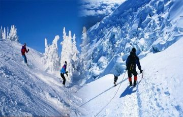 Manali 2 Nights 3 Days Package Ex- Delhi