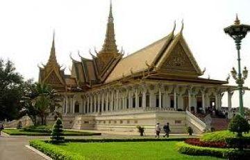 Capital City - Phnom Penh 3 Days / 2 Nights