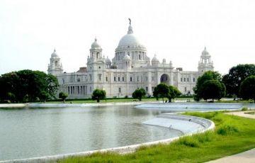 Kolkata With Gangasagar