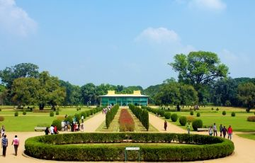 Captivating South India Tour