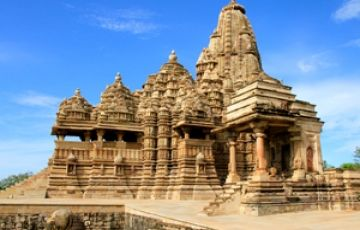 Incredible Bundelkhand Tour
