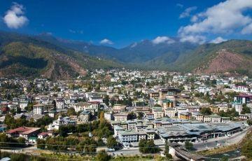 Bhutan Package 5 Nights / 6 Days