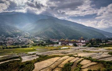 Bhutan Treasures