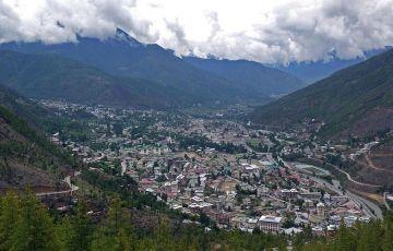Bhutan Wonders