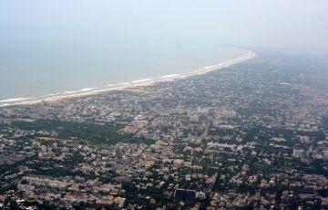 Thirupati - Shirdi - Chennai Tour