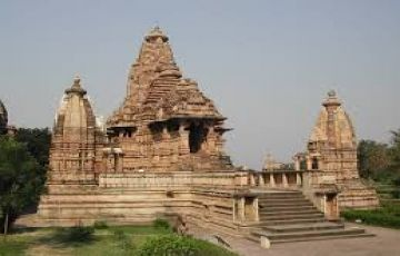 Khajuraho Tour Package