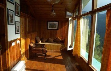 Camp & Retreat - Sangla, Kinnaur District, Himachal
