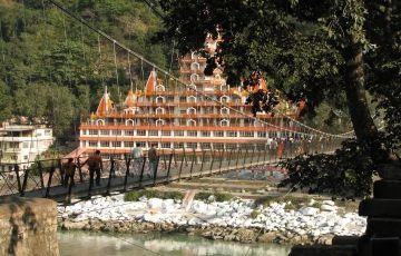 Brahmpuri - Rishikesh River Rafting Tour
