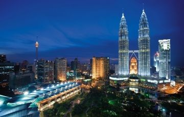 Malaysia Air Packages - 04 Nights / 05 Days