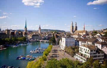 Beauty Of Swiss