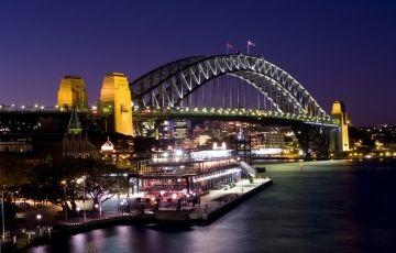 Spirit of Australia Tour