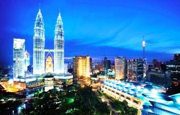 Malaysia Amazing Tour