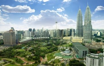 Grand tour of Malaysia - 6 Nights / 7 Days