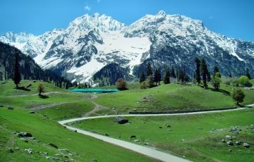 KASHMIR SPECIAL HOLIDAY PACKAGE