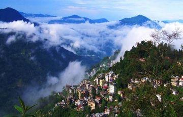 Sandakphu-Lepchajagat-Rishyap-Zuluk