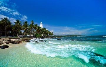 Chill Out Sri Lanka Tour
