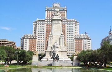 06 Days Spain Tour Package