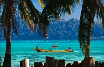 Best of Andaman Package Tour