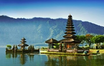 Bali Honeymoon Package With Private Pool Villa Travel Package To