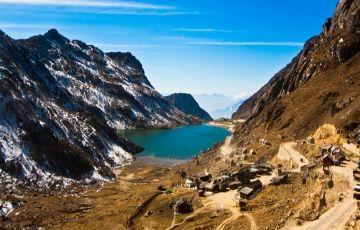 Darjeeling and Gangtok 5 Days Package
