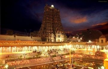 Special Discount Offer Chennai to Cochin Package