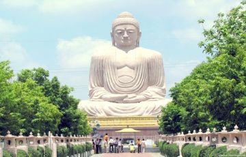 Buddh Circuit Tour
