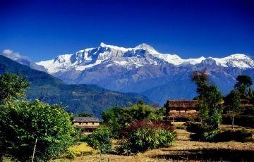 Discover Kathmandu & Chitwan Tour